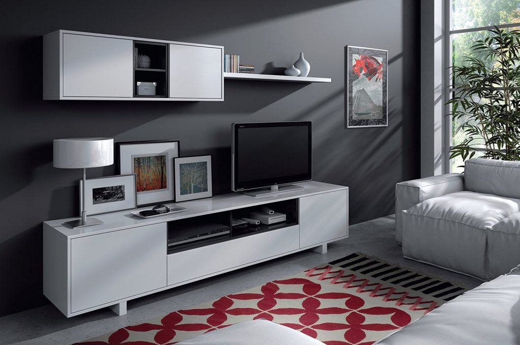 MUEBLE SALON TV