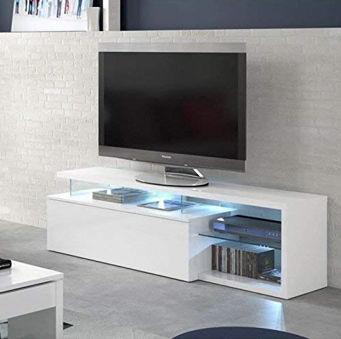 leroy merlin muebles tv