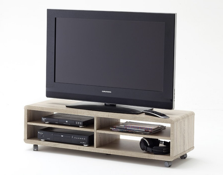 carrefour mueble tv